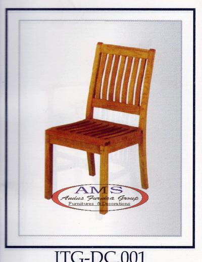Brighton Dining Chair