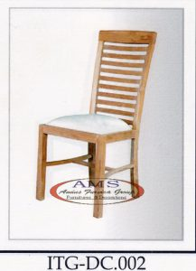 Cakra Dinning Chair