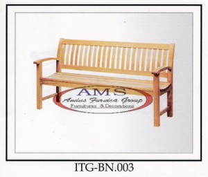 itg-bn-003-kingston-bench