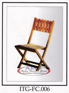 Endless Summer Folding Chair
