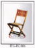 Endless Summer Folding Chair
