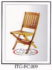 Reef Folding Chair