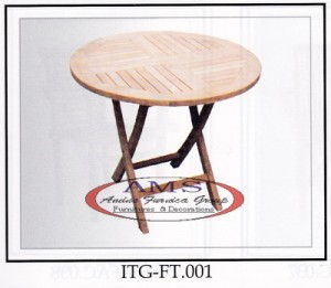 itg-ft-001-classic-round-folding-table