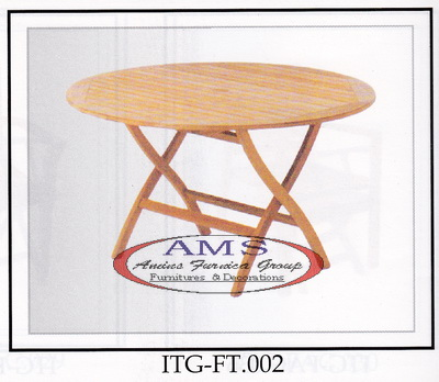 Carlton Round Table